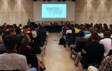 Conferenza-dibattito sulla libertà di stampa