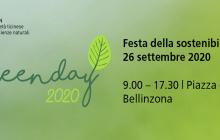 Green Day 2020
