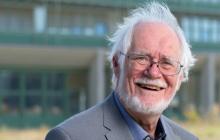 Incontro con il premio Nobel Jacques Dubochet