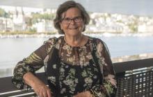 Incontro con Ruth Dreifuss, prima presidente della Confederazione svizzera