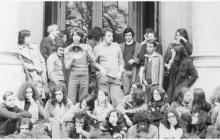 Gli anni del secondo dopoguerra e la democratizzazione degli studi