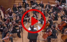 Concerto Coro-Orchestra-Ensemble chitarre 2019: video