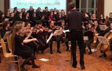 Concerto natalizio 2018 - Video