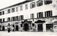 Carlo Cattaneo e la nascita del liceo cantonale